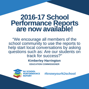 School Performance Report 2016-2017